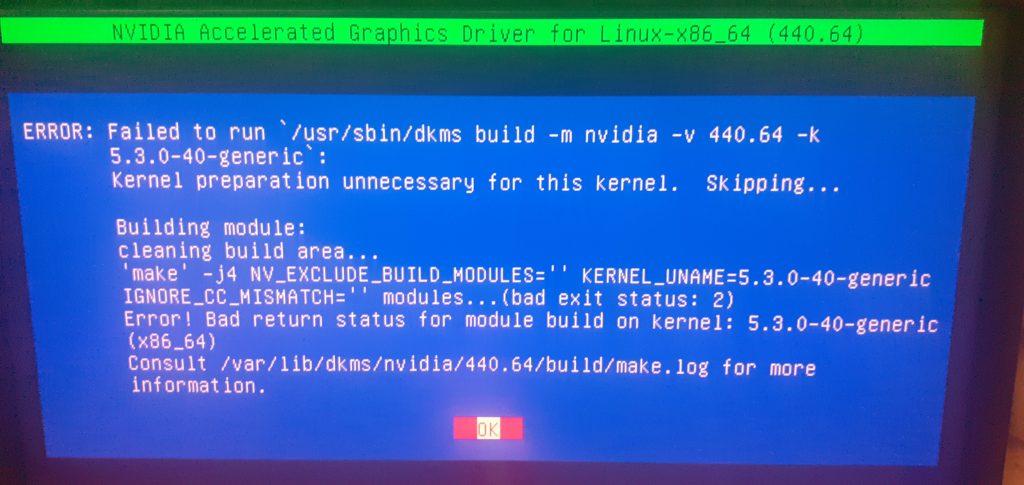 install driver nvidia on nvidia.com
