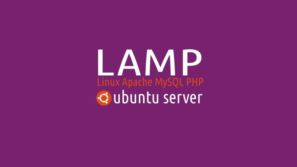 lamp в ubuntu 18.04