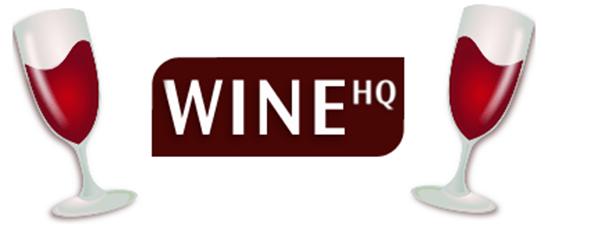 установить wine
