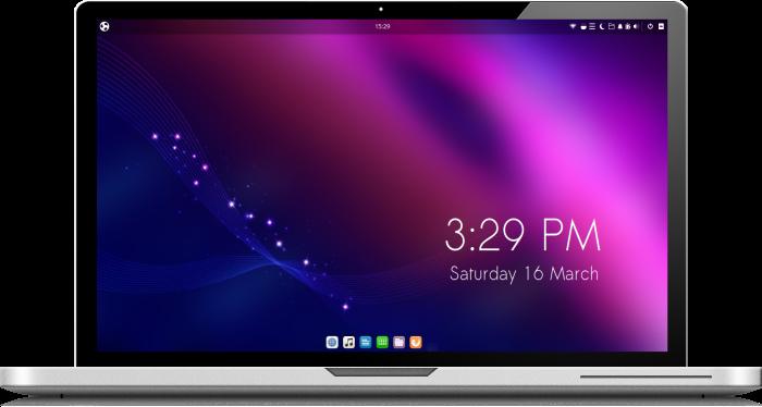ubuntu budgie 20.04