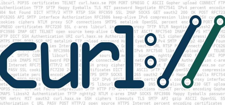 curl linux