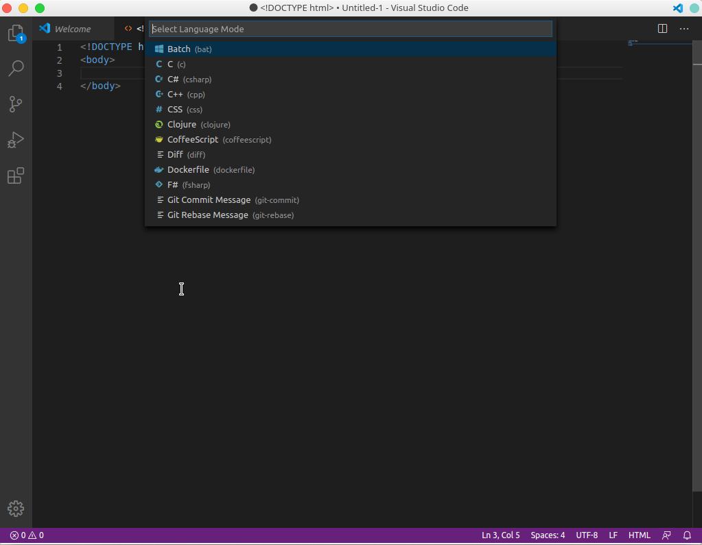 Visual Studio Ubuntu