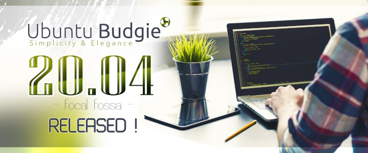 ubuntu budgie 20.04 lts