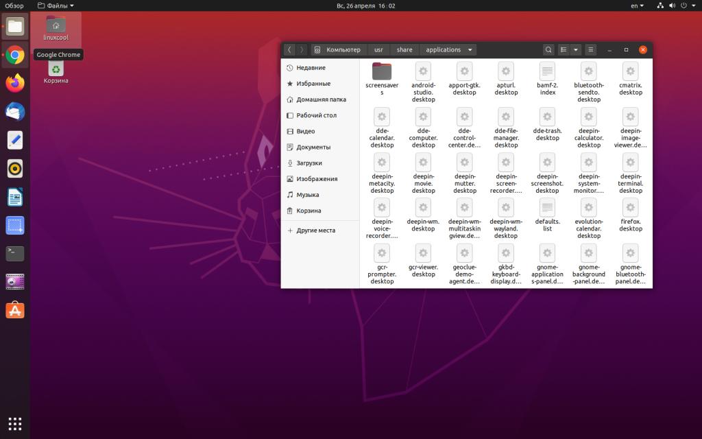application.desktop