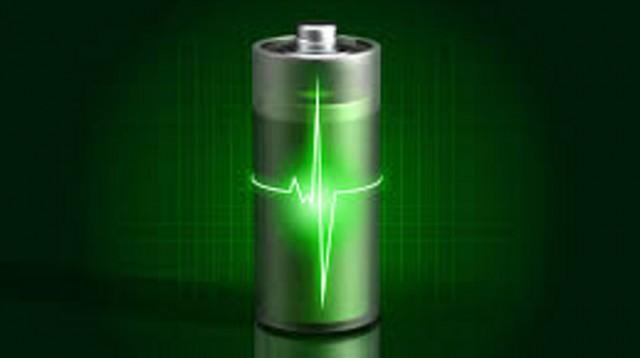 battery ubuntu