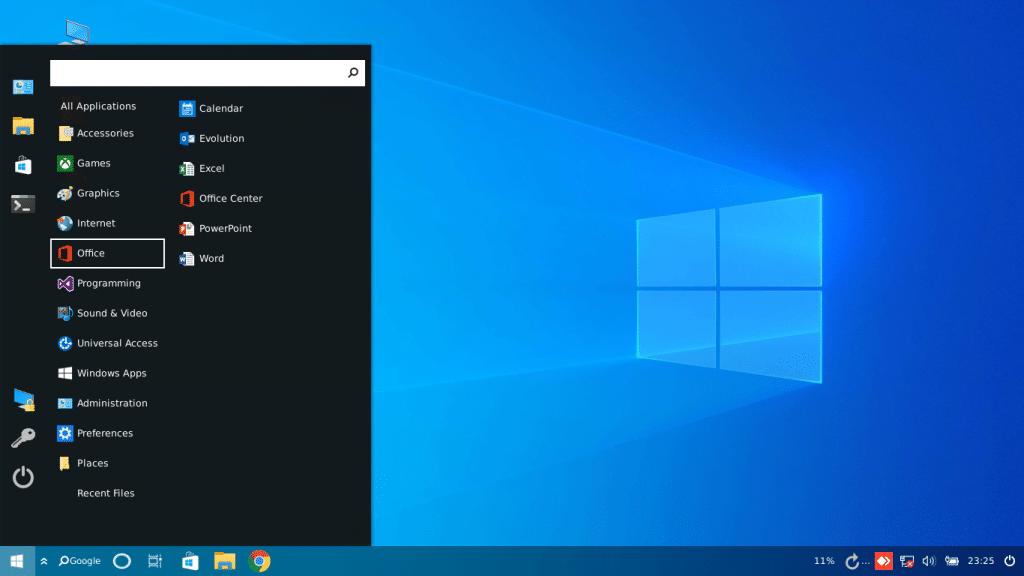 windowsfx